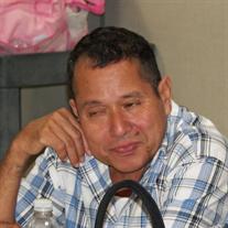 Mr. Pedro Rico Martinez