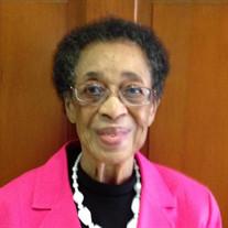Mrs. Estelle Broussard