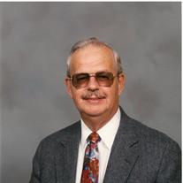 Raymond Ricks Bell