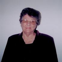Helen McKee Johnson Obituary - Visitation & Funeral Information