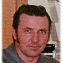Mr Walter Michael Ilkuf