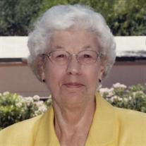Jean Myers Trochak