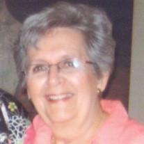 Mary Jane Hoban