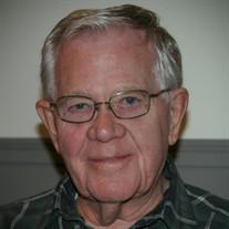 """Mr. William """"Bill"""" Sawers"""