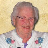 Mrs. Marie May Gumlack
