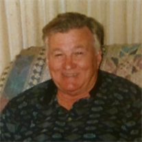 Woodrow Chuck Ballard