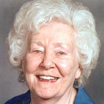 Mrs. Phyllis A. Kiener