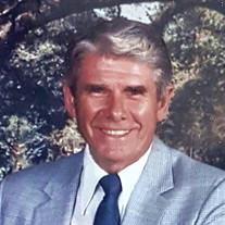 John David Anthony, Jr.