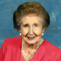 Barbara McDonald Swain