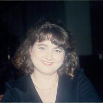 Linda Ruth Vinson