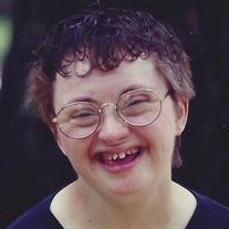 Nancy Ellen Favre