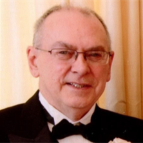 Boyd A. Mirovich