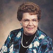 Ruth Maurine (Smith) Shelby