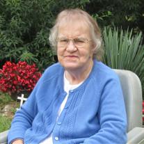 Mrs. Emily L. Gifford