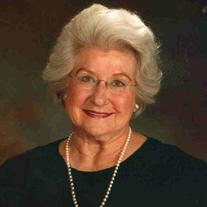 Frances Brunsteter