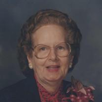 Dorothy Lanelle Cleveland
