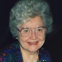 Josephine D. Lopatto