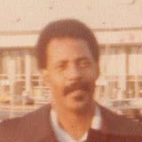 Albert Perez O'Reilly