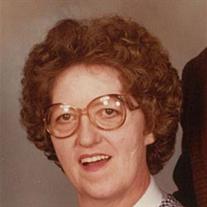 Dolores Dean Boyd