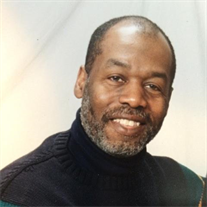 Pastor Talmadge Betts