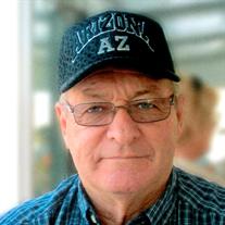 David  Arlen Heck
