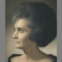 Nancy G Porter