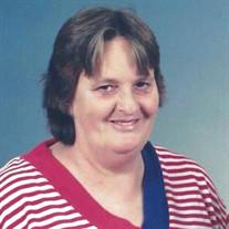 Helen Goldie Allen  Young