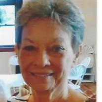 Patricia Ann Poinsett