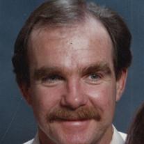 """John """"Jack"""" J. McLaughlin"""
