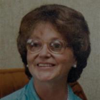 Lucille Faye Lund