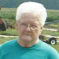 Martha Tyson Woolard