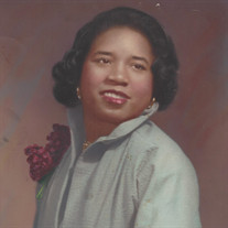 Shirley Overton