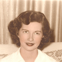 Alice V. (Hutson) Tolbert