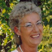 Mrs. Phyllis Clingman