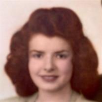 Mrs. Augusta Caroline Whitaker