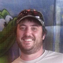 Travis Earl Gilstrap