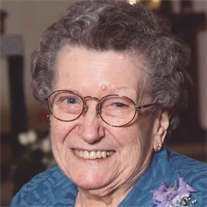 Alethea Elizabeth Waldera