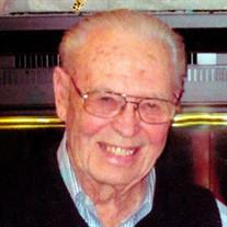 Everett Orlando Flesberg