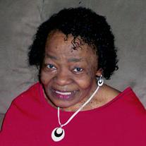 Jeanette Y. Dennis