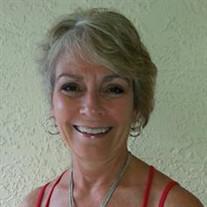 Paula Fries