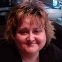 Carolyn M. Strang