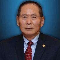 Paul Sok Chong