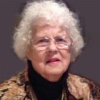 Dorothy Womack Grimsley