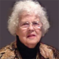 Dorothy Womack Grimsley