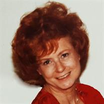 Barbara Elaine Cain Wolff