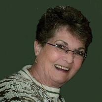 Ruby Danforth