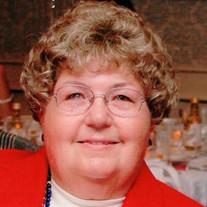 Nancy A. Miller