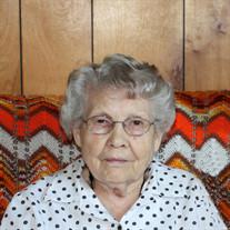 Alberta M Main