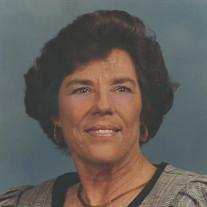 Ethel Delores Archer