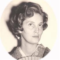 Margaret C. Sayles